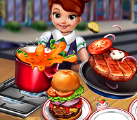 Play Cooking Fast