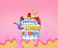 Play Princess Kitchen Stories Ice Cream