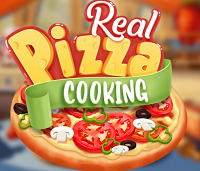 Play Real Pizza Cooking