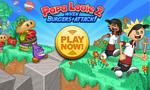 Play Papa Louie 2