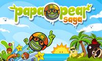 Play Papa Pear Saga